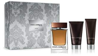 Dolce & Gabbana The One for Men 3-Piece Gift Set