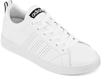 ADIDAS adidas NEO Advantage Womens Sneakers $60 thestylecure.com