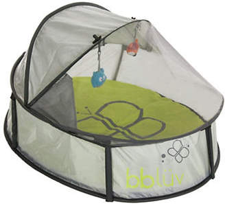 BBLUV Nido Mini Travel Bag and Play Tent