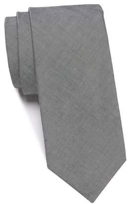 Original Penguin Brower Solid Skinny Tie