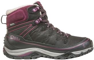 Oboz Juniper 6in Insulated B-Dry Boot - Women's