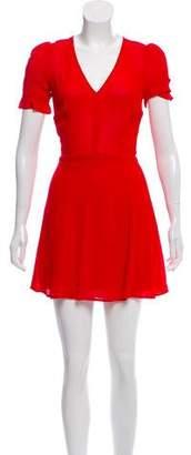 Reformation Sue Mini Dress w/ Tags
