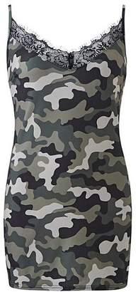 feac0fc5d8958 Lace Camisole Tops - ShopStyle UK