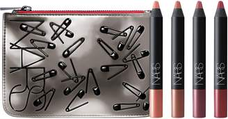 NARS Ransom Velvet Matte Lip Pencil Set