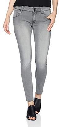 Hudson Women's Collin Midrise Skinny Flap Pocket Jean