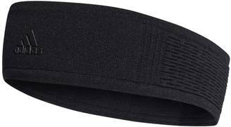 Mens adidas Black Headband