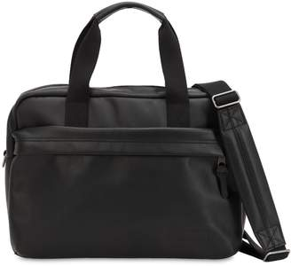 Eastpak 16l Bartech Leather Briefcase