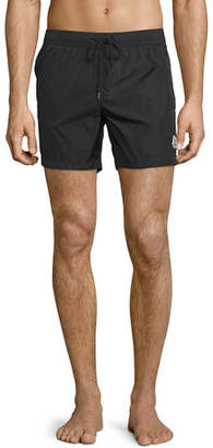 Moncler Classic Drawstring Swim Trunks
