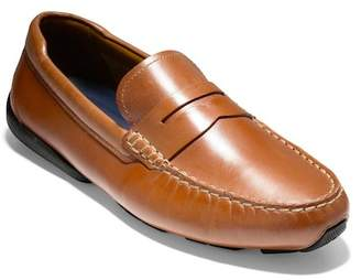 Cole Haan Branson Penny Driver - Wide Width Available