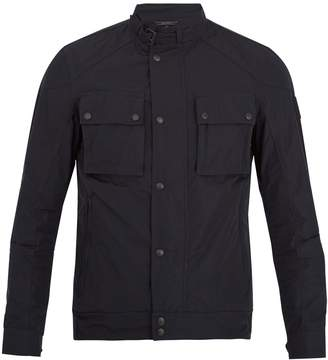 Belstaff Racemaster patch-pocket water-repellent jacket