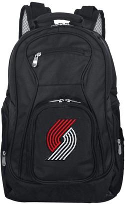 Portland Trail Blazers Premium Laptop Backpack