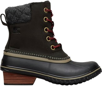 Sorel Slimpack Lace II Boot - Women's