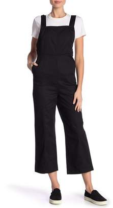 Lucca Couture Fitted Overalls