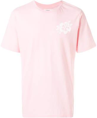Universal Works flower print T-shirt