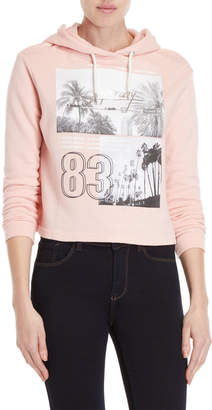 Superdry Graphic Front Hoodie