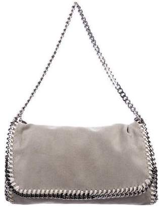 Stella McCartney Falabella Flap Shoulder Bag