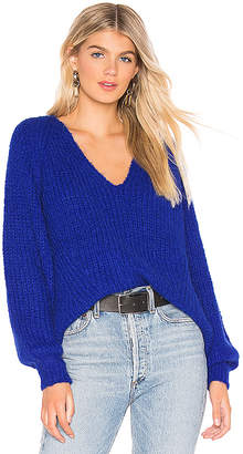 Eleven Paris SIX Tess Sweater