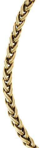 Chimento 18K Chain Necklace