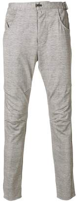 The Viridi-anne slim-fit trousers
