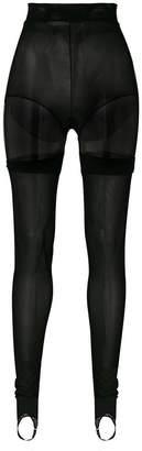 Murmur hold up leggings