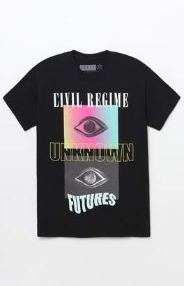 Civil Unknown Futures T-Shirt