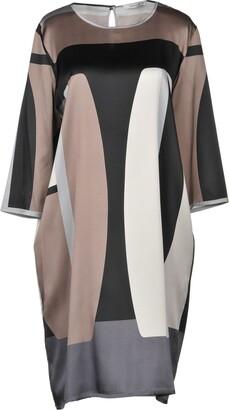 Kangra Cashmere Knee-length dresses