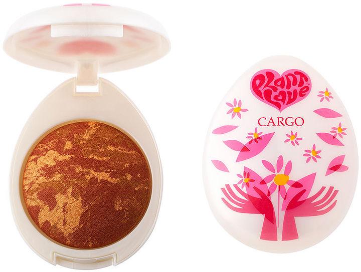 CARGO Baked Illuminator, Earth 0.35 oz (10 g)