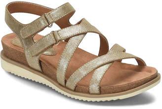 2c482b4a5308 EuroSoft Wedge Women s Sandals - ShopStyle