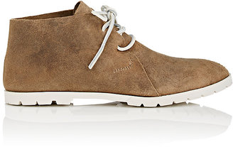 Woolrich John Rich & Bros. WOOLRICH JOHN RICH & BROS. WOMEN'S LANE LEATHER CHUKKA BOOTS $160 thestylecure.com