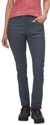 Fjallraven High Coast Stretch Trousers - Women's