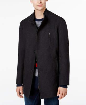 Tommy Hilfiger Men's Birch Slim-Fit Overcoat