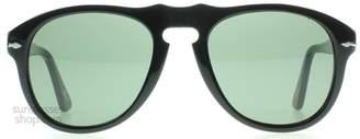 Persol PO0649 Sunglasses Black 95/31 52mm