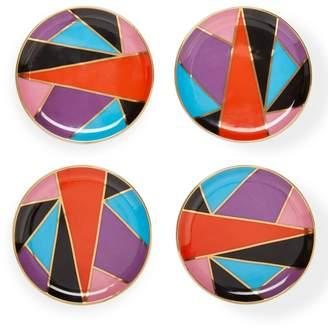 Jonathan Adler Harlequin Coasters
