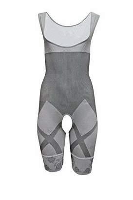 d87d95cb83f V Flourish New Slimming Bamboo Underbust Shapewear Shaper Corset Full Body  Control Bodysuit