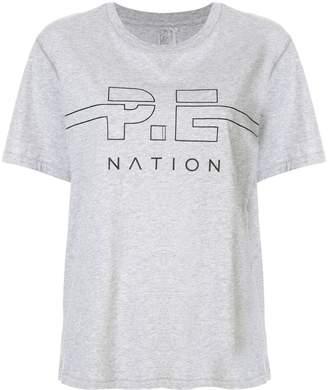 P.E Nation Swingman T-shirt
