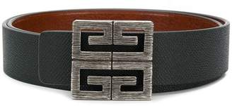 Givenchy 4G buckle belt