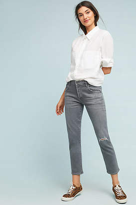Citizens of Humanity (シチズンズ オブ ヒューマニティー) - Citizens of Humanity Emerson Mid-Rise Slim Boyfriend Jeans