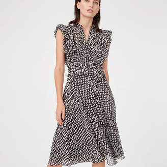 Club Monaco Saffra Dress
