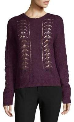 Rails Mara Long-Sleeve Sweater