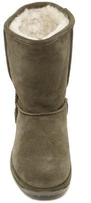 EMU Australia Patterson Waterproof Genuine Sheep Fur Boot $179.95 thestylecure.com
