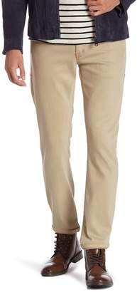 Fidelity Torino Narrow Slim Solid Pants