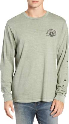 O'Neill Sky High Graphic Long Sleeve T-Shirt