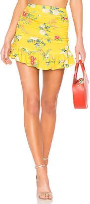 Lovers + Friends Brooke Skirt