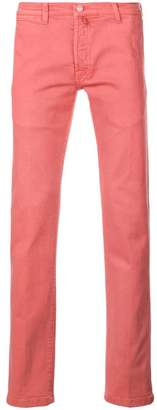 Kiton slim-fit jeans