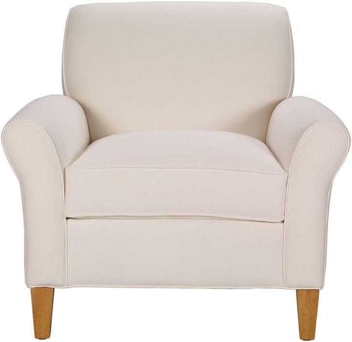 Ethan Allen Adam chair