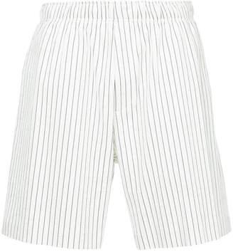 Roar striped shorts