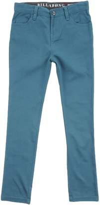 Billabong Casual pants - Item 36993351QR