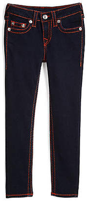 True Religion SKINNY BIG T JEAN