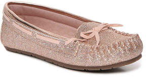 Olive & Edie Molly Youth Moccasin - Girl's