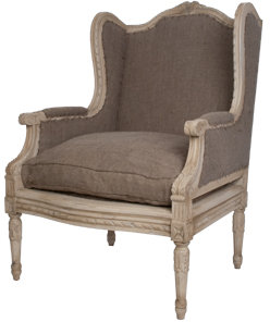 Bedford Wing Chair